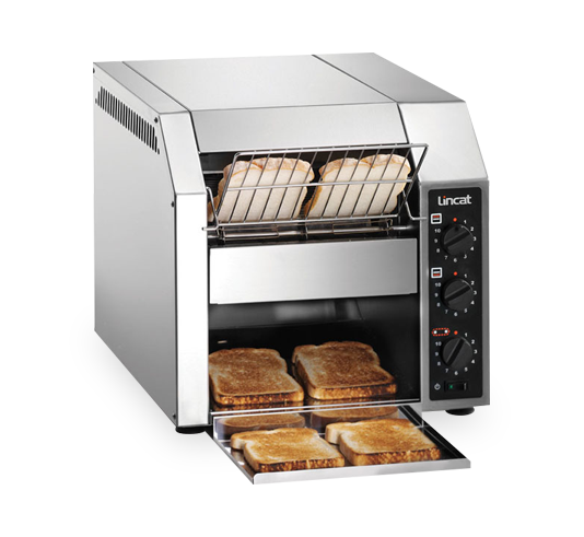 Mini Conveyor Toaster ~ Cookhouse hire catering equipment
