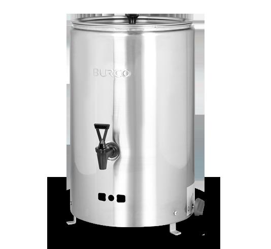 Burco gas water boiler