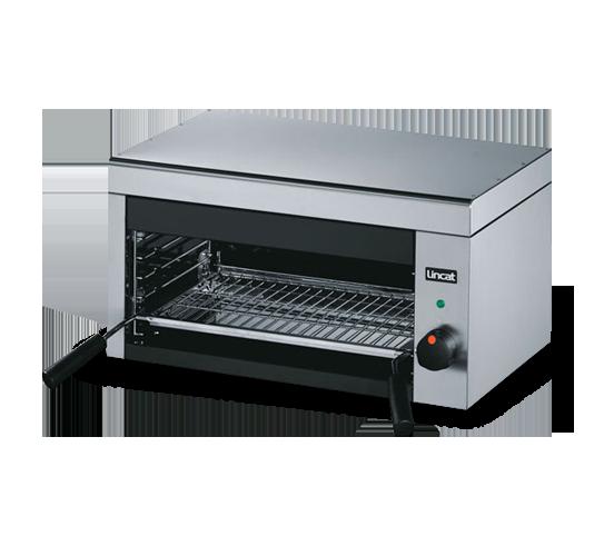 Salamanda grill